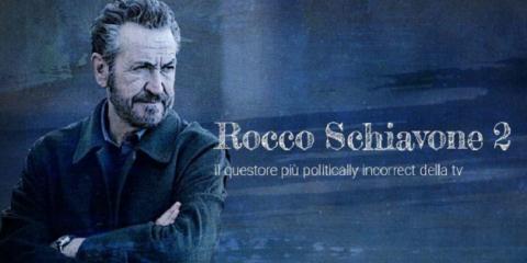 Rocco Schiavone, dal 17 ottobre su Rai Due la seconda stagione