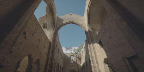 Sky sceglie Palermo per il Festival di Sky Arte
