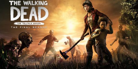 Skybound completerà The Walking Dead dopo la chiusura di Telltale