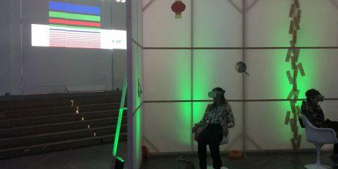 Ultra Reality, al via dal 4 al 7 ottobre l'evento promosso da Fastweb Digital Academy e Milano Film Festival