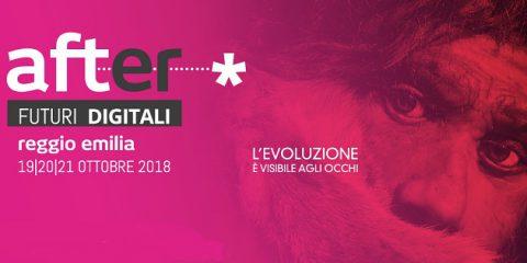 After Futuri Digitali 2018, gli appuntamenti con Lepida a Reggio Emilia dal 19 al 21 ottobre