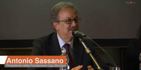 5G, Antonio Sassano (FUB) 'IoT, Blockchain e Smart Roads. Tutti i servizi del futuro ne hanno bisogno'
