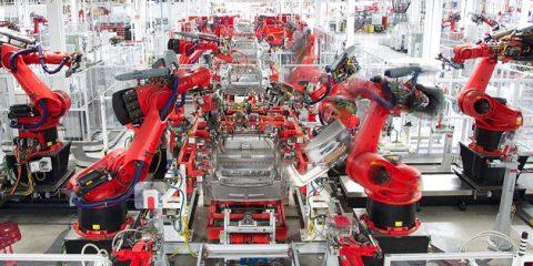 Automazione su larga scala negli USA, in Francia e Germania. Nel 2022 abbatterà i costi per 165 miliardi