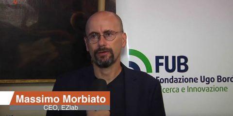 Seminario FUB su Blockchain e servizi. Videointervista a Massimo Morbiato (EZlab)