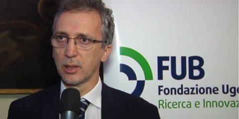 Seminario FUB su Blockchain e servizi. Videointervista a Guglielmo Morgari (Telsy)