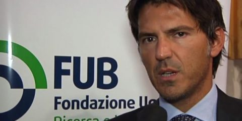Seminario FUB su Blockchain e servizi. Videointervista a Marco Scialdone (Università Europea di Roma)