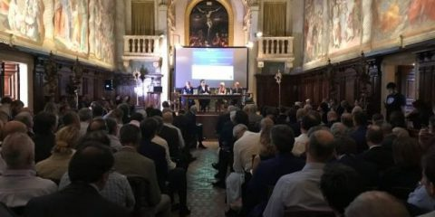 FUB. Lo speciale video del seminario 'Blockchain e servizi. quale ruolo in Italia per le PA e le imprese?'