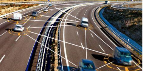 Smart road, mercato mondiale salirà a 54 miliardi di dollari nel 2023