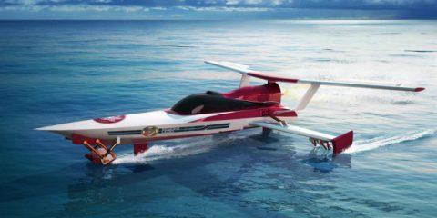 Droni e sicurezza nei mari. Il 16 e 17 novembre il primo summit dedicato ai robot marini