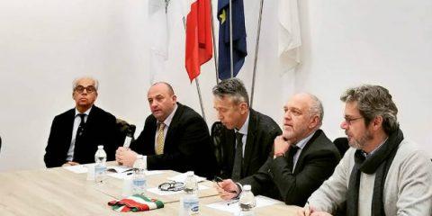 Rete Lepida, inaugurato a Ferrara il terzo datacenter regionale
