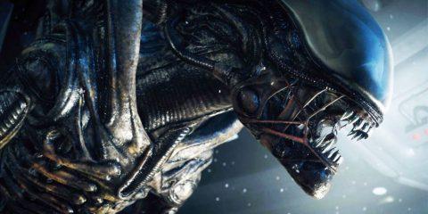 Alien: Blackout sarà presentato ai The Game Awards