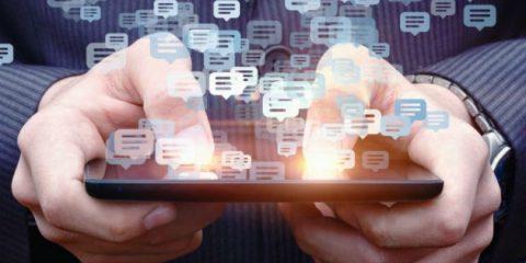 Assistenti virtuali e chatbot nel 70% delle aziende entro il 2021