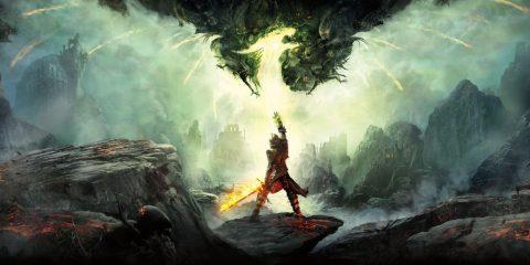 BioWare annuncia l'alpha di Anthem e parla del nuovo Dragon Age