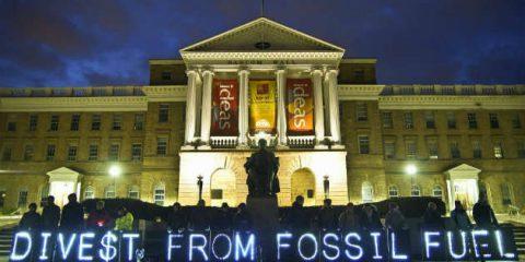 Irlanda zero emissioni, ok del Senato al disimpegno dai combustibili fossili