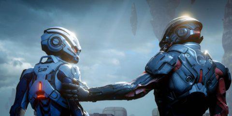 BioWare già pronta a rivisitare Mass Effect?