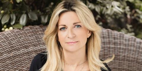 Melissa Ferretti Peretti