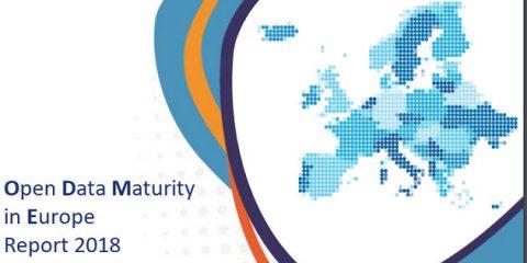 Open data maturity, Italia al 4° posto nel gruppo di testa nell'UE