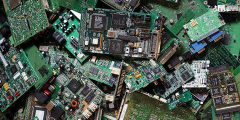 Città circolari, tracciabilità e big data per i rifiuti elettronici nell'Ue