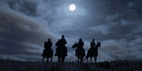 Red Dead Redemption 2 tocca i 17 milioni di unità distribuite