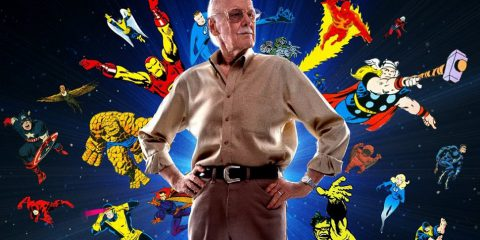 Il mondo dei videogiochi rende omaggio a Stan Lee