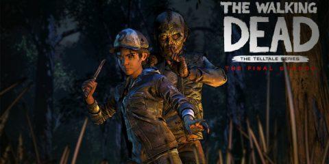 Riprendono i lavori su The Walking Dead di Telltale