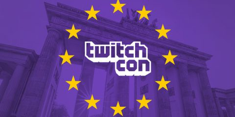 Twitch approda in Europa con il TwitchCon Europe
