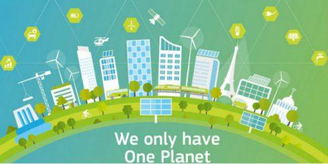 UE ambiziosa sul clima, economia a impatto ambientale zero entro il 2050