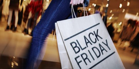 Black Friday 2018, email e messaging per incrementare le vendite