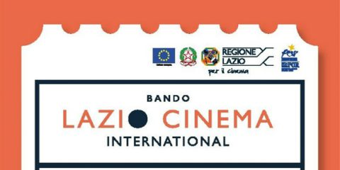 Lazio Cinema International, al via bando da 10 milioni di euro