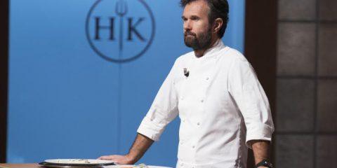 Sky Uno, stasera ritorna Hell's Kitchen Italia