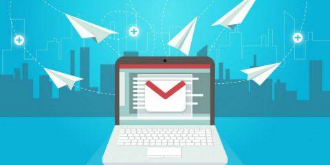 Email marketing, quattro modelli efficaci per migliorare la reputazione e far crescere i ricavi