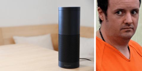 Speaker intelligenti e privacy, chieste ad Amazon le registrazioni di Echo fatte da un presunto omicida
