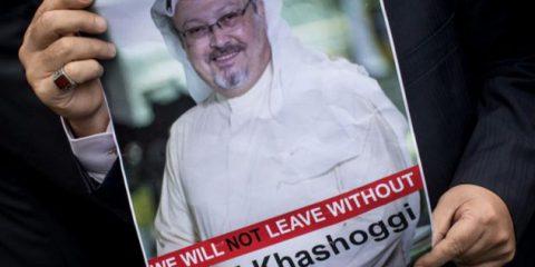 Scandalo Khashoggi, Arresto Ghosn, Scontro Italia-Uesu bilancio