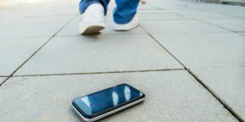 SosTech. Smartphone perduti, come non farsi cogliere impreparati