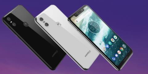 Cosa Compro. Motorola One: smartphone Android One, ottima autonomia e buona qualità