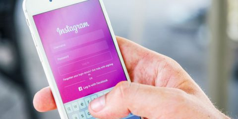 Vorticidigitali. Come avere una 'stima' della crescita di follower su un account Instagram?