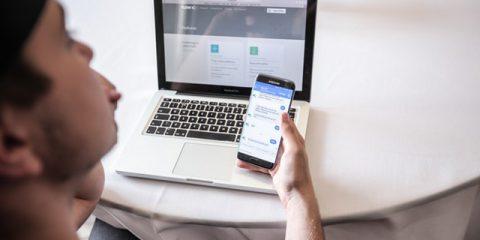 dcx. Come le Interfacce Conversazionali possono migliorare la Customer Experience