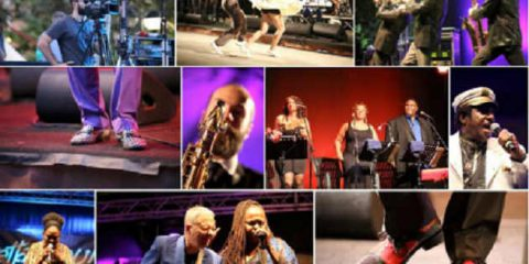 Porretta Soul Festival e LepidaTV 10 anni insieme