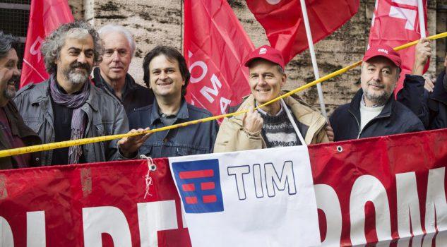 Tim, Di Maio: su scorporo rete nessun progetto in corso