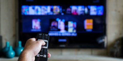 Tv italiana in continua crescita. Mercato da 8,8 miliardi nel 2020