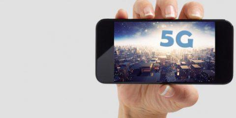 Paolo Baile (Accenture) '5G tassello mancante per trasformare modelli di business delle aziende'