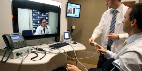 Exprivia Italtel al Forum Risk Management in Sanità, il digitale applicato alla sicurezza del paziente