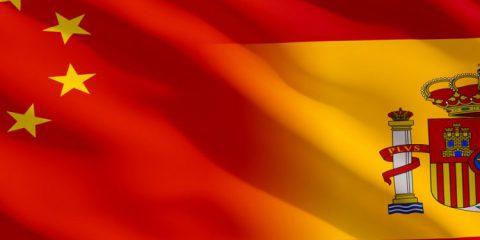 La Spagna rafforza i legami con la Cina, Trump e la Brexit, La questione Gibilterra, Gillet gialli