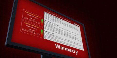 Ransomware, WannaCry è ancora attivo. 75mila utenti colpiti nel 2018