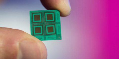 5G, mercato mondiale chipset a 23 miliardi di dollari nel 2026
