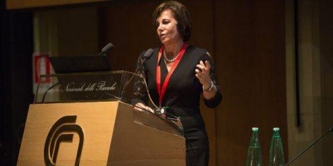 5GItaly. Panel Energia, l'intervento di Antonia Pelaggi (A2A)