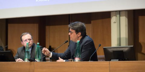 5GItaly. Panel 5G e Policy, l'intervento di Antonio Nicita (AGCOM)