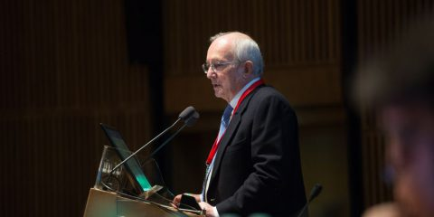 5GItaly. Panel Policy e 5G, l'intervento di Marco Ajmone Marsan (CNIT/Politecnico di Torino)