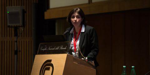 5GItaly. Panel Energia, l'intervento di Michela Meo (CNIT/Politecnico di Torino)