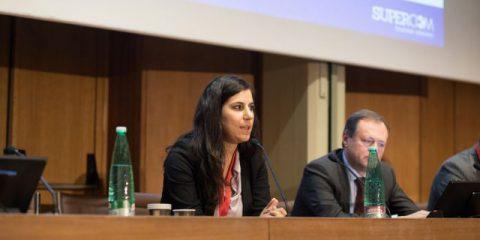 5GItaly. Panel Policy e 5G, l'intervento di Mirella Liuzzi (Segretario di Presidenza della Camera)